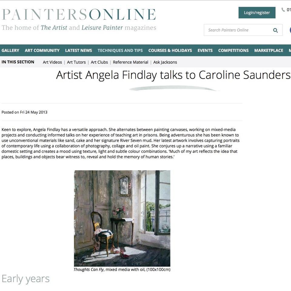 painters_online